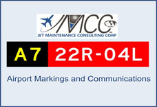 Airport Markings & Communications